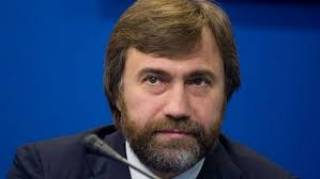 Новинского обвиняют сразу по трем статьям. Экс-президенты уже допрошены