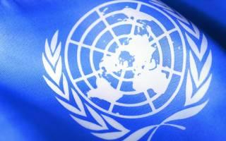 Украина представила в ООН проект резолюции по Крыму. Россия как всегда против