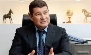 Правоохранители задержали «родственника» Холодницкого, который пытался развести Онищенко на $2 млн