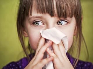 Как подготовить ребенка к сезону простуд