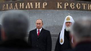 Три прагматичных Владимира