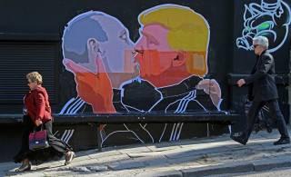 Аваков скрыл пост с критикой Трампа, а Парубий назвал победу республиканца «новыми возможностями Украины»
