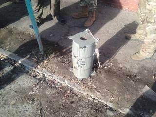 СБУ предотвратила крупную диверсию против сил АТО на Луганщине