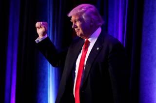 Топ-10 главных предвыборных обещаний Трампа