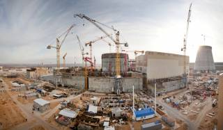 Вьетнам отказался от помощи России в строительстве АЭС
