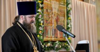 Киевские духовные школы презентовали статистику за 2016 год