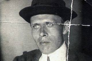 Спустя 74 года после смерти российские ученые, кажется, нашли место, где был похоронен Даниил Хармс