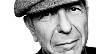 Умер гениальный поэт и музыкант Леонард Коэн