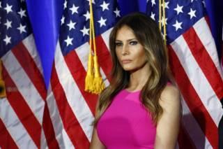 Российские хакеры опять атаковали аналитические центры США. Жена Трампа обещает вмешаться