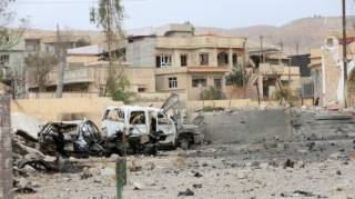 Боевики ИГИЛ расстреляли 40 мирных жителей Мосула. Еще 30 убили током