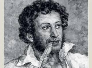 Пушкин: жизнь и смерть великого безбожника. Часть 17 (к сионским высотам)