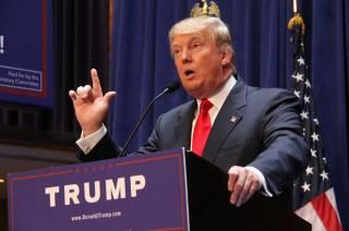 Трамп определился со своими помощниками