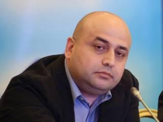 Марат Акопян: У Киева и Еревана давние традиционно дружеские отношения