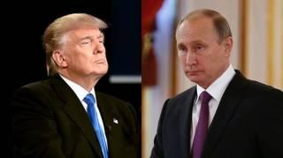 Новая Америка против новой России