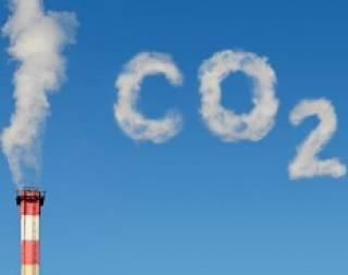 Специалисты зафиксировали отсутствие роста выбросов углекислого газа в мире