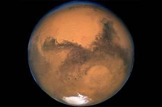 Ученые узнали, когда примерно на Марсе исчезла вода