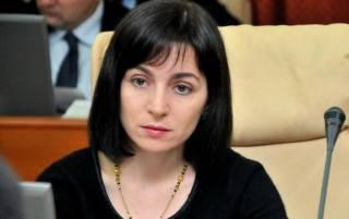 Выборы в Молдове: Санду обжалует итоги голосования в суде