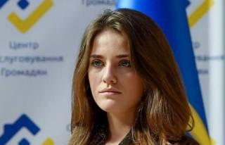 Марушевская еще неделю после отставки Саакашвили ждала изменений. А получила служебное несоответствие