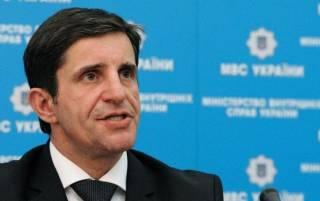 МВД: В Киеве объявлен повышенный уровень террористической угрозы