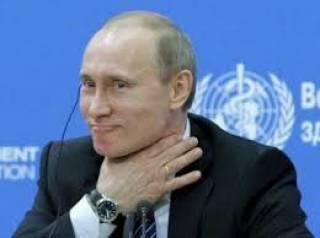 Путин выводит Россию из соглашения о Гаагском трибунале