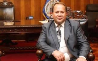 Главу Счетной палаты подозревают в махинациях