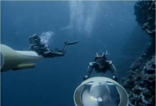 Кинокритик Филатов представил обзор нового фильма о Жаке-Иве Кусто «Одиссея»