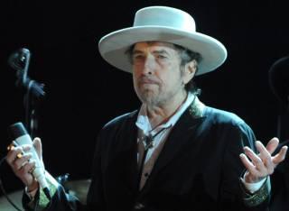 Дилан таки не сможет поучаствовать в церемонии вручения Нобелевских премий