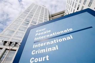 В Международный уголовный суд поступил отчет о преступлениях России против человечности в Крыму