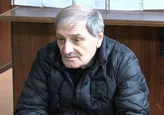 Из Украины выдворили видного «вора в законе»