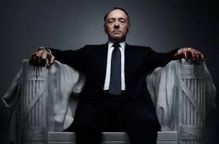 Кино как политтехнология, или Карточный домик для Слуги народа