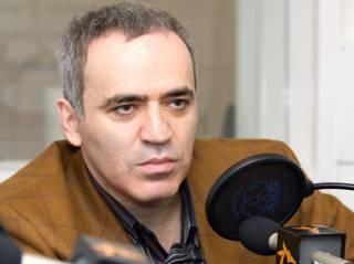 Каспаров: Следующие шаги Путина будет определять Трамп
