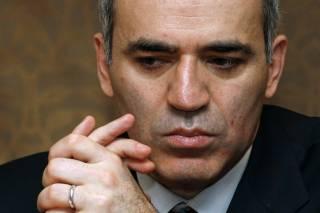 Гарри Каспаров: Для Путина разочарование может наступить гораздо раньше, чем он думает