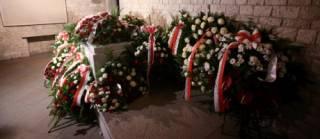 В Польше повторно похоронили бывшего президента Леха Качиньского