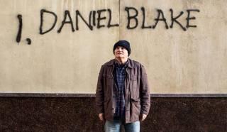 «Я, Дэниел Блэйк»: человек под прессом госсистемы