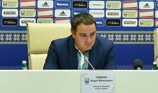 В украинском футболе появится свой генпрокурор