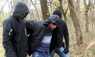 В Крыму продолжают задерживать украинских «диверсантов»