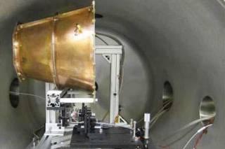 NASA испытало двигатель, нарушающий законы физики