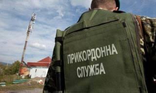 ЕС поможет Украине укрепить границу с Беларусью