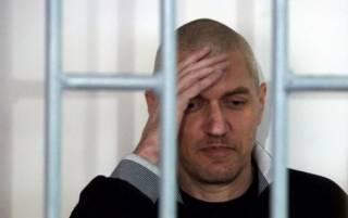 Сошедшему с ума в чеченских застенках Клыху накинули еще 1 месяц заключения. К 20 годам