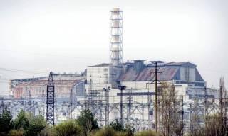 В Чернобыле построят солнечную электростанцию за китайский счет
