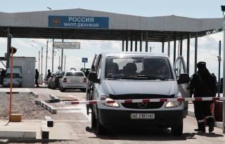 В России рассказали, как сотрудники СБУ выманили дезертиров и вывезли их из Крыма