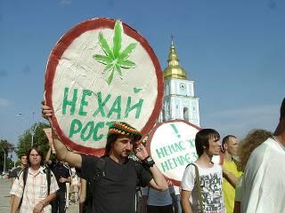 Авторитетные мировые лидеры призвали легализовать наркотики
