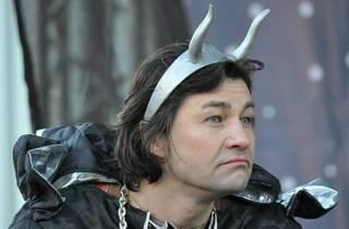 Министр культуры Украины оскорбил жителей Черкасс, востока и юга Украины, заявив, что у них неправильная генетика