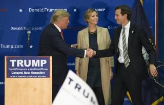 Forbes: зять Трампа завоевал для него Белый дом
