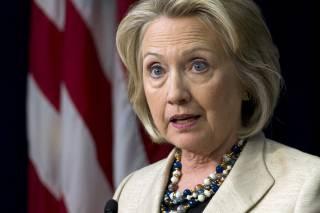 Клинтон призывают опротестовать результаты выборов