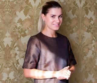 Вероника Лавска: В украинском шоу-бизнесе очень низкий уровень подготовки PR-специалистов