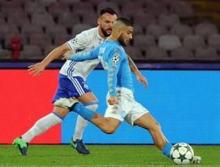 «Динамо» прощается с еврокубками