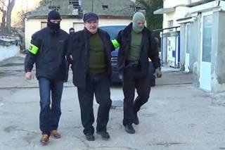 ФСБ продолжает ловить украинских «диверсантов». Украина уже отреагировала