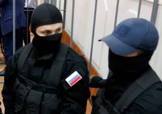 Оккупационный суд уже успел арестовать Пархорменко