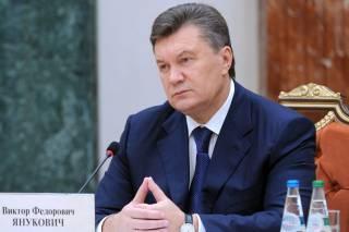 Российские СМИ обещают, что Янукович после допроса даст пресс-конференцию